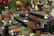 Search Quest Hidden Objects