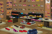 Shoes Shop Hidden Objects
