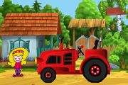 Sinea`s Farm Hidden Objects