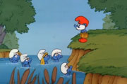 The Smurfs Jigsaw Puzzle 2