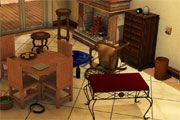 Super Messy Room Hidden-Objects