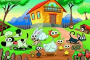 Sweet Farm Hidden Object 2