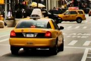 Taxi 7 Differences