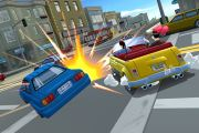 Taxi Hidden Objects