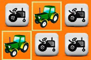 Tractor Matching Pairs